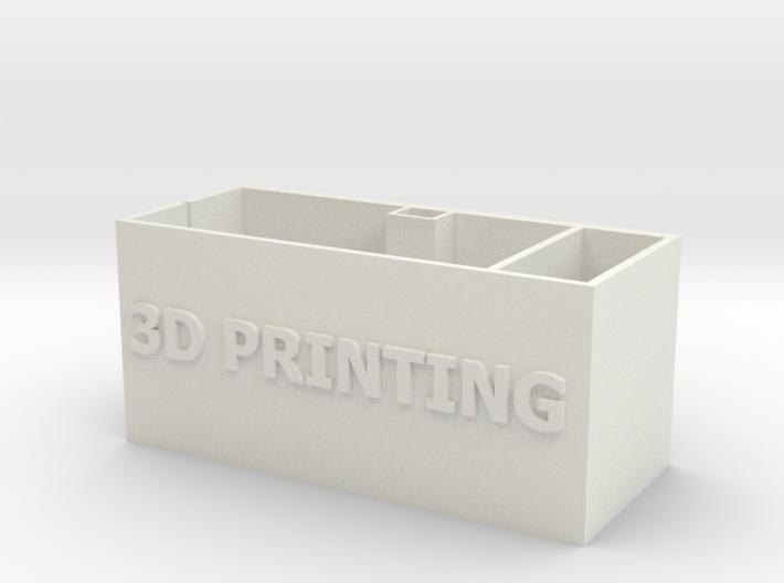 Tool Holder 3d printed