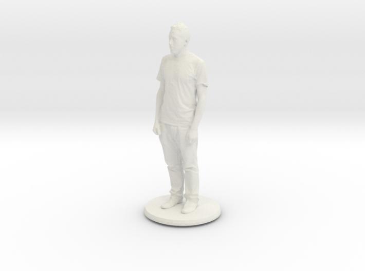 Printle C Homme 474 - 1/64 3d printed