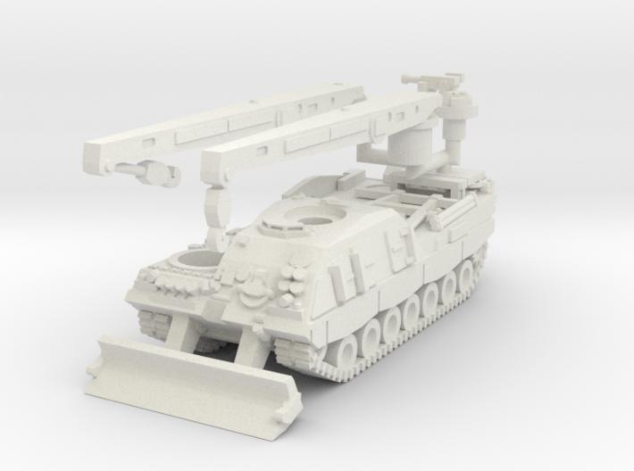 MG144-G05 Bergepanzer 3 Buffel ARV 3d printed