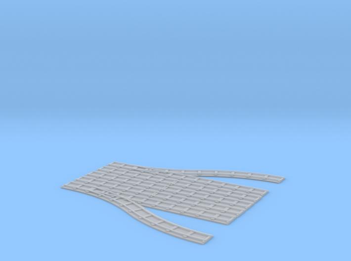 Lanz Erweiterung 1 (Abzweig) 3d printed