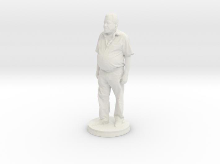 Printle C Homme 387 - 1/35 3d printed