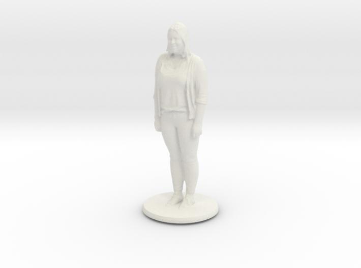 Printle C Femme 362 - 1/24 3d printed