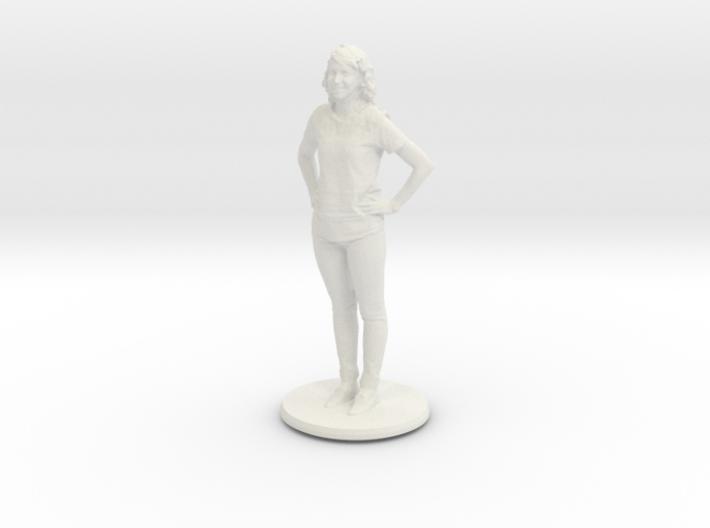 Printle C Femme 370 - 1/24 3d printed