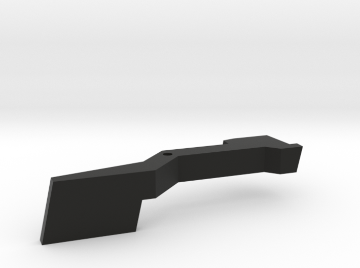 KC02 Mag Release 3d printed