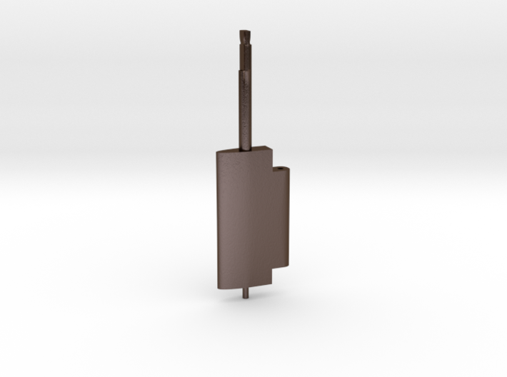 Flap Rudder (Main Blade) V03 1/87 3d printed