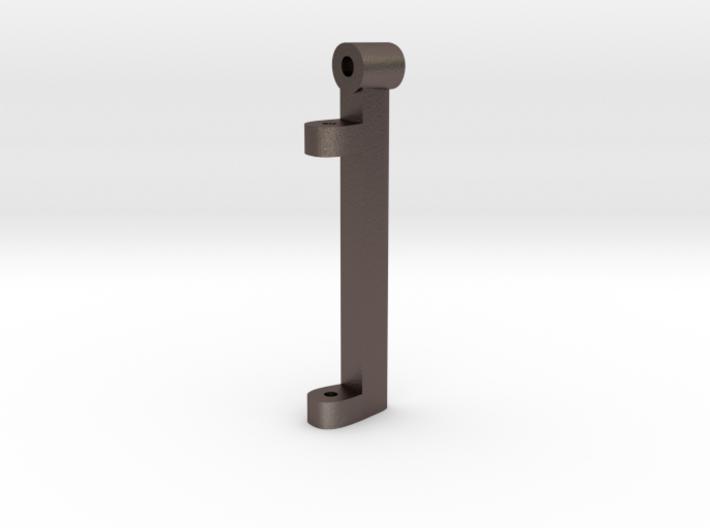Flap Rudder (Flap Blade) V03 1/100 3d printed