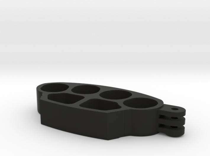 Boop 3d printed
