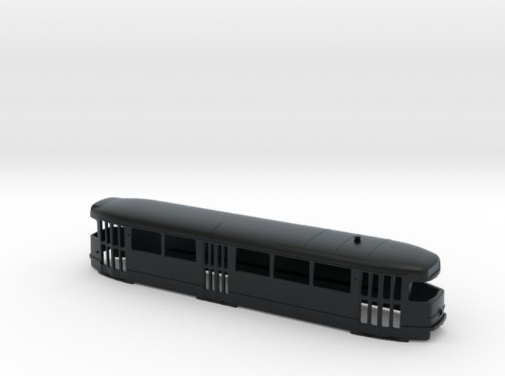 Tatra T2 H0 [body] 3d printed