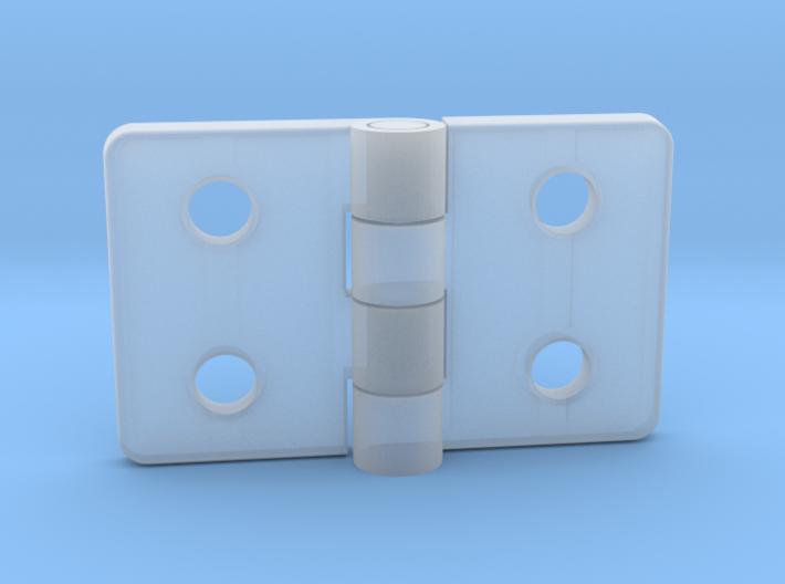 Small hinge  3d printed