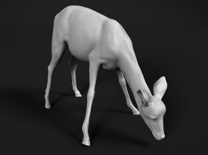 Impala 1:12 Drinking Female 3d printed
