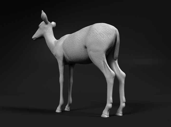 Impala 1:35 Standing Female 3d printed