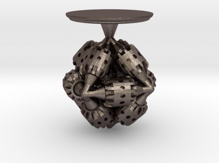 my_Brain_Gear 3d printed