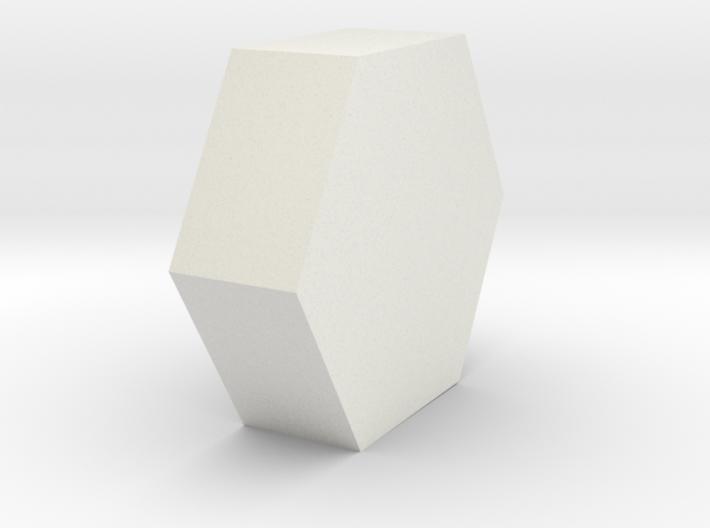 桌燈.stl 3d printed