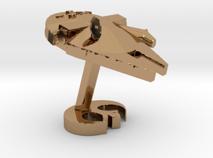 Star Wars King 3d printed