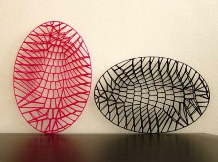 Tectonic:Plate 3d printed Tectonic:Plate03