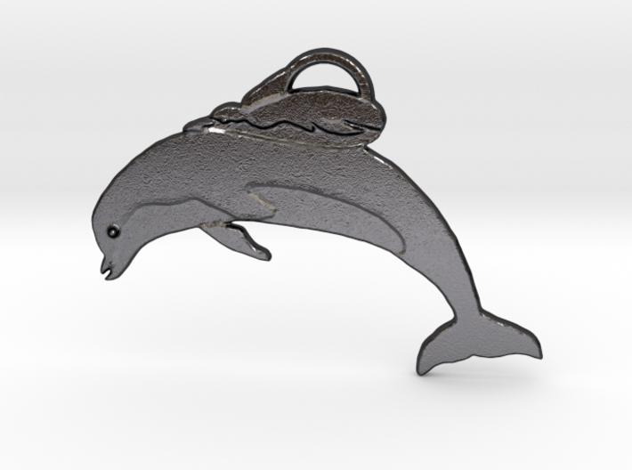 Unusual Ocean Friends 3d printed