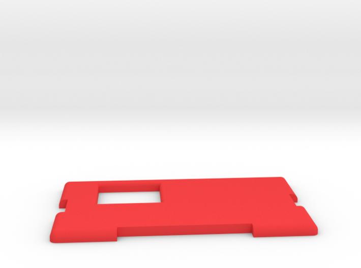 Kmods Squonker Door mm510 3d printed