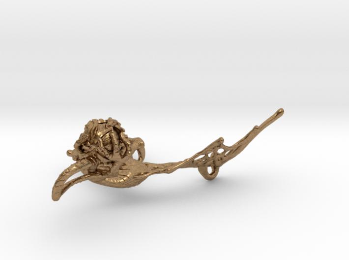 LUX DRACONIS 001 Pendant  3d printed