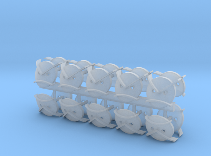 angry marines shoulder pads icons x20 p2vfgqe55 by martilloycola