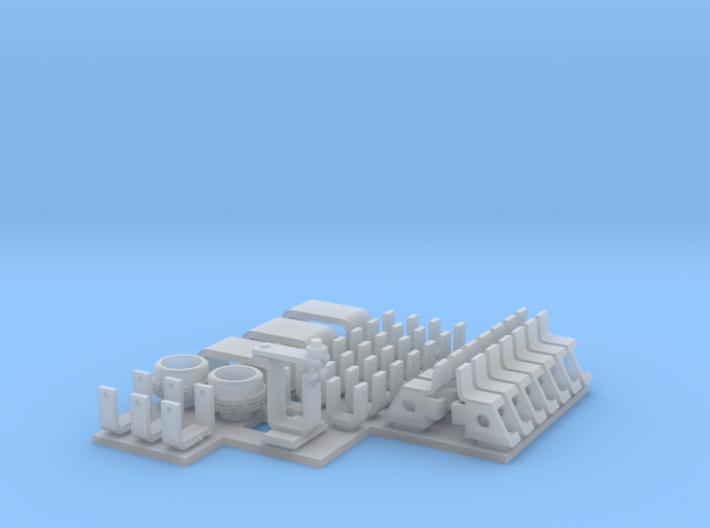 1:35 Panther G detailing set for Dragon 3d printed