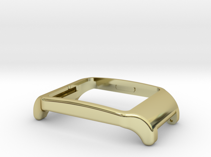 adapter for Sony smartwatch 3 22 mm 3d printed