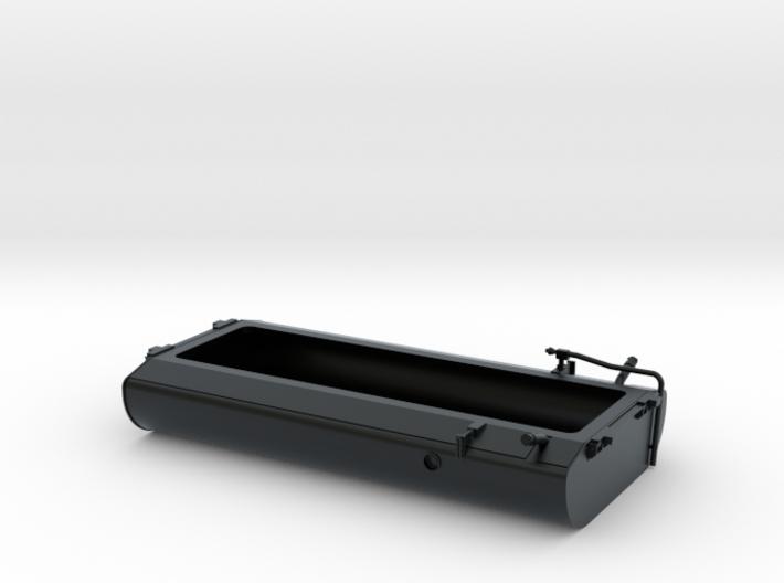 """FT0016 EMD 4000 USG Fuel Tank, """"B"""", 1/87.1 3d printed"""