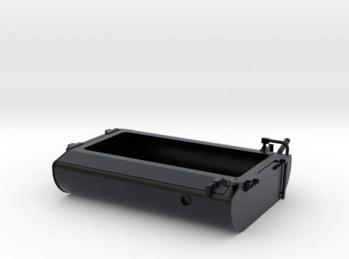 FT0010 GP40-2W Short Fuel Tank, As Built 1/87.1 3d printed
