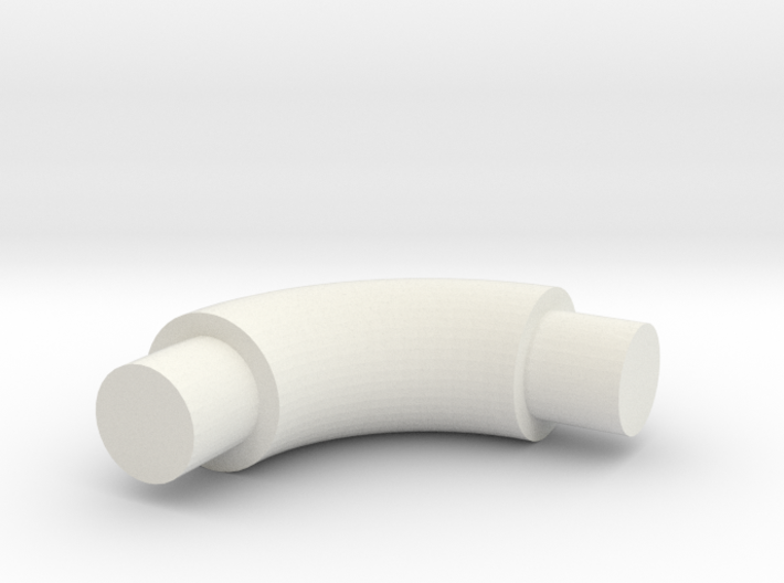 Elbow-4 3d printed