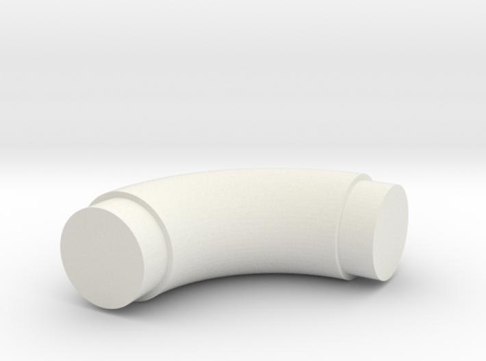 Elbow-9 3d printed
