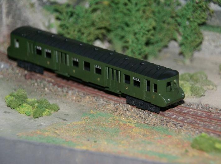 N 608.01 161128 (repaired) 3d printed