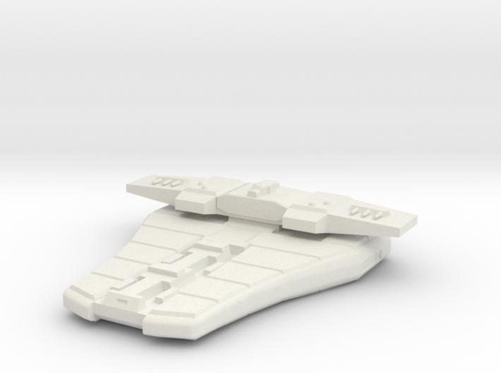 3788 Scale Maesron Destroyer (DD) MGL 3d printed