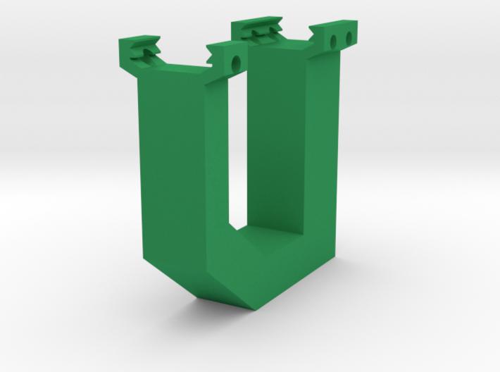 One World MultiGrip 3d printed