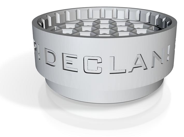 Stop Declan 3d printed
