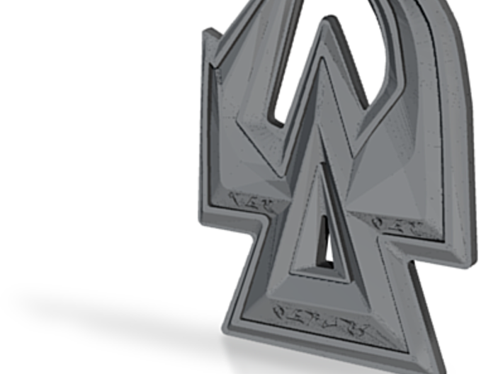House Martok 3d printed