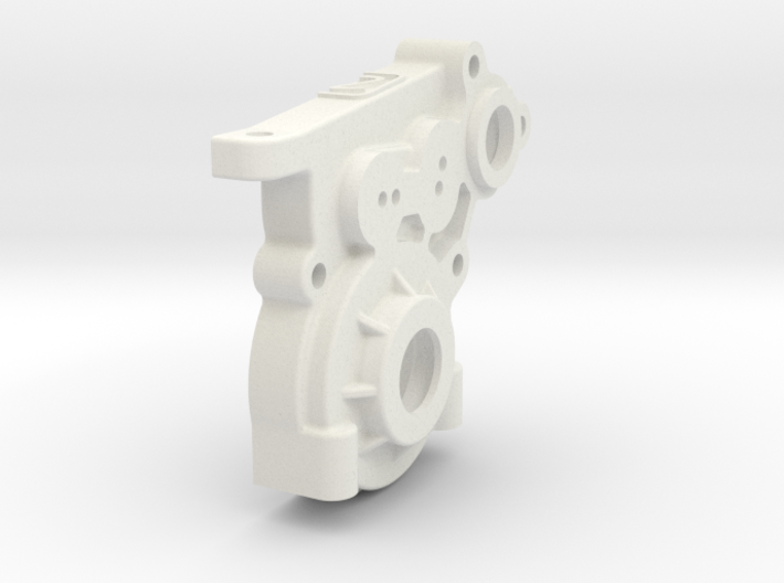 TC02C EVO AZ STAND UP GEARBOX 3-4 RH 21th May 2017 3d printed