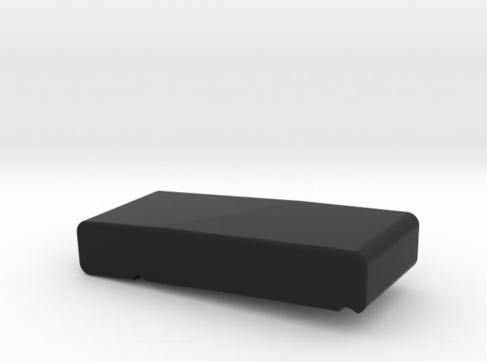 1:10 scale ROKON TRAIL BIKE REAR SEAT 3d printed