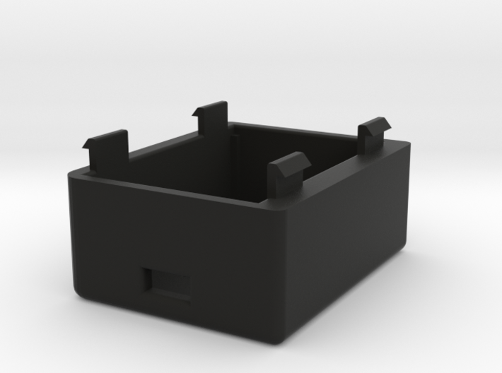 Sanwa RX481/RX482 Cover for AMB RC4/MRT PTX 3d printed
