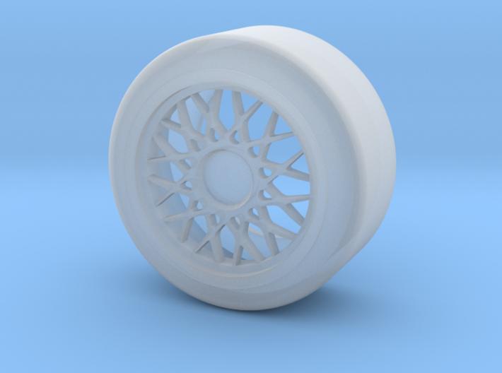 M3 Wheel #1 3d printed