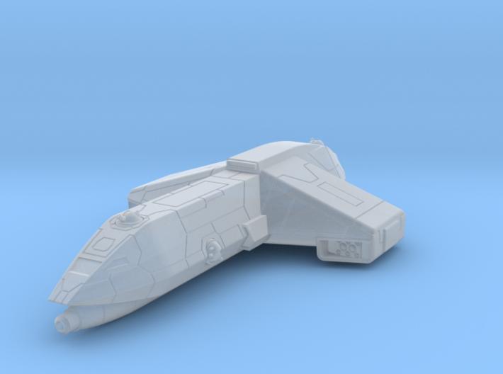 Wing Commander TB 80B Devestator 3d printed