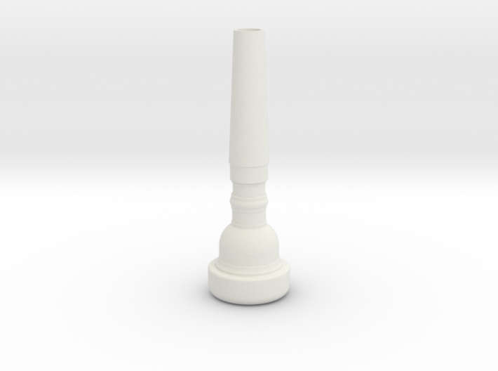 7c Mouthpiece 3d printed