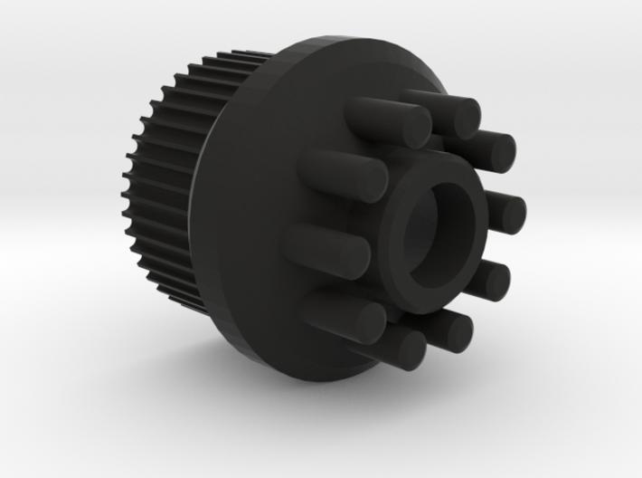 Kegel Speed Hack for Boosted Board V2. 3d printed