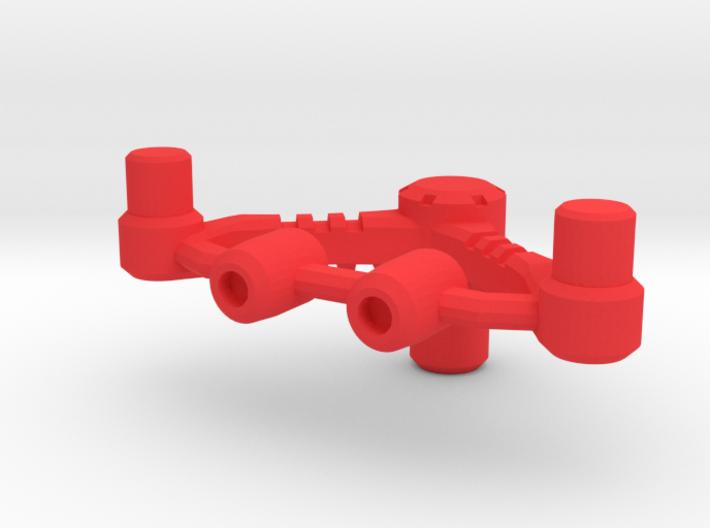 Energy bow adaptor for MMC Calidus, Bow 3d printed