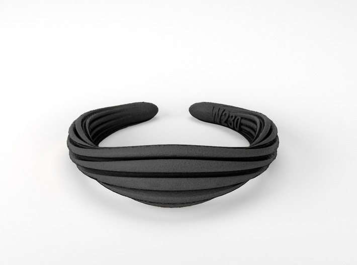 Wolly | Ring 3d printed