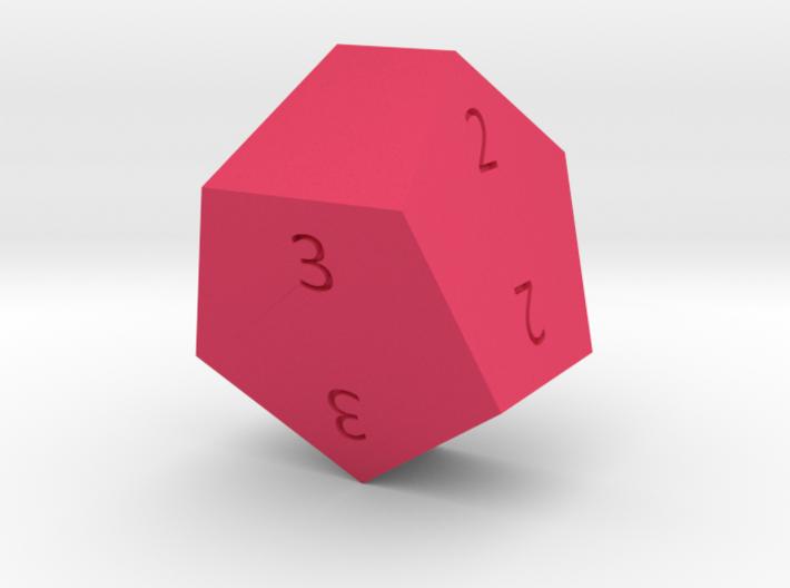 PentaBelt D4 (V2). An interesting alternative. 3d printed