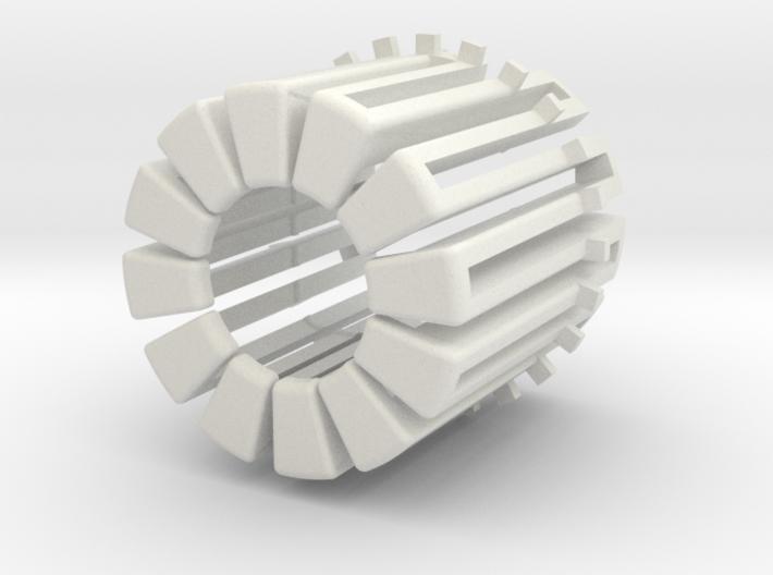 CargoSense Holder, Fillport (1) 3d printed