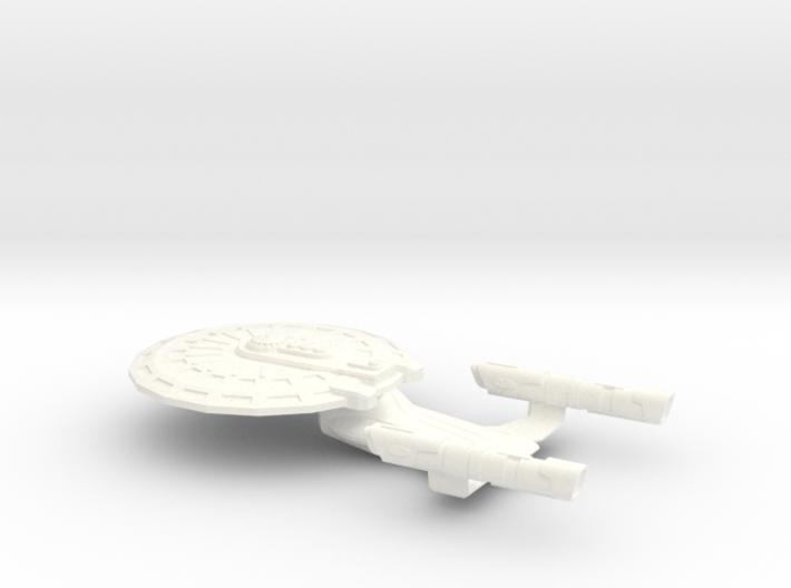 ArcherClass 3d printed