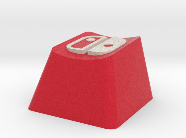 Nintendo Switch Cherry MX Key 3d printed