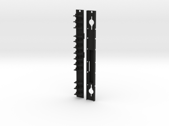 AM003a N AM SPRINTER DOUBLE CHASSIS 161123 (repai 3d printed