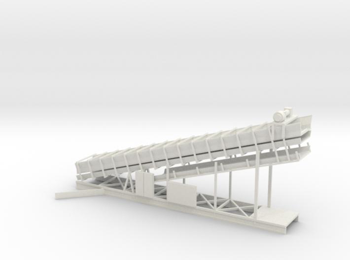 1/64 Sugar Beet Piler Main Conveyor 3d printed