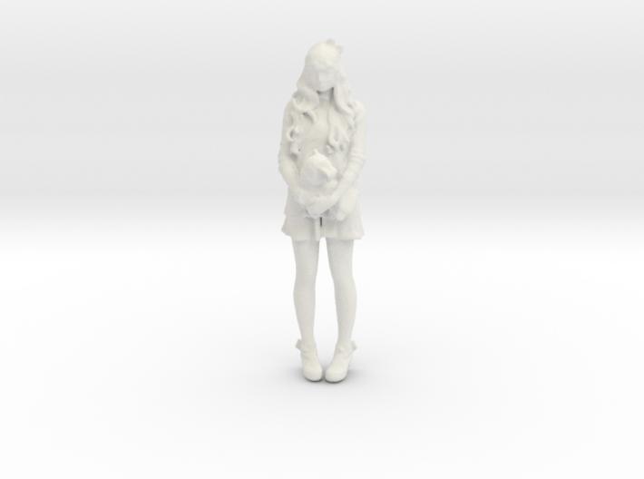 Printle C Femme 599 - 1/32 - wob 3d printed